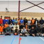 Masjid Fund Mini Football Tournament